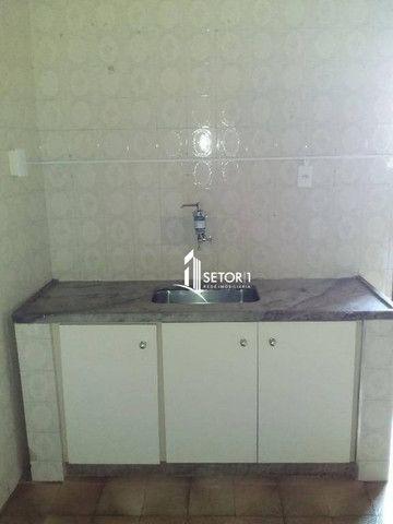 Apartamento com 3 quartos para alugar, 119 m² por R$ 1.000/mês - Jardim Glória - Juiz de F - Foto 12