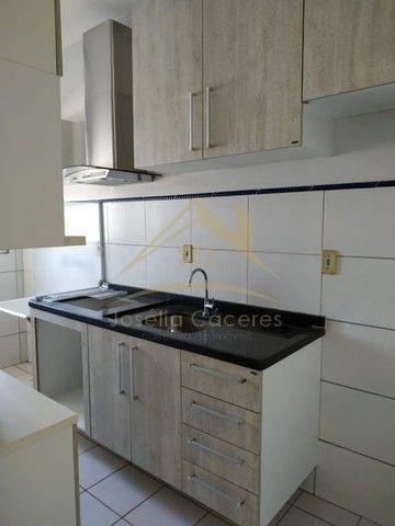 Apartamento com 2 quartos no Residencial Veneza - Bairro Jardim Costa Verde em Várzea Gra - Foto 10