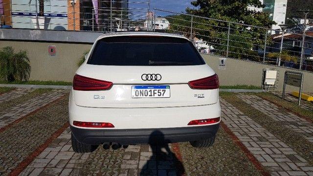 Audi Q3 2014 com Teto Mmi ambient - Foto 9