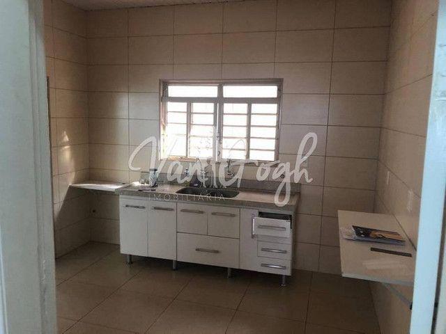 Casa para aluguel, 1 quarto, 3 vagas, Vila Bom Jesus - São José do Rio Preto/SP - Foto 6