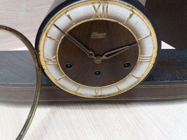 Relógios antigos, cucos, carrilhões - Foto 6