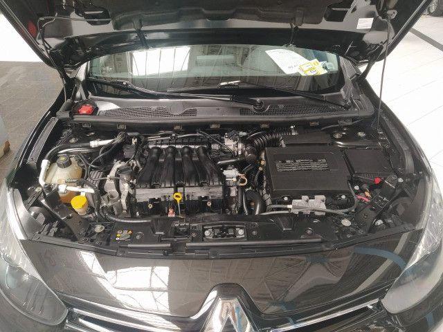 Renault Fluence Privilege 2.0 Automático CVT 2017 - Foto 20