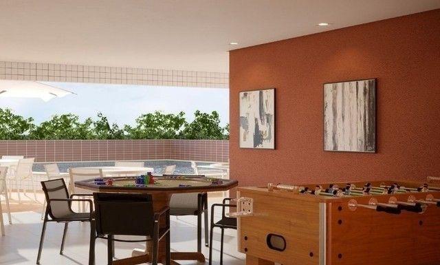 AX- Vendo lindo apartamento - 2 quartos - 44m²- Praça das Amoras - Foto 11