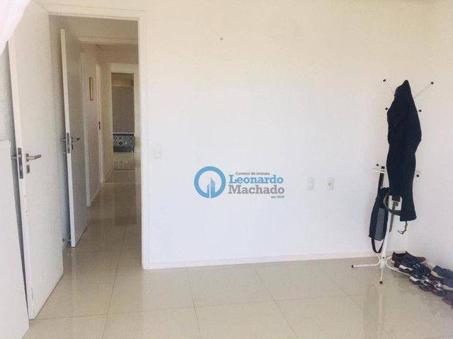 Apartamento com 3 dormitórios à venda, 135 m² por R$ 990.000 - Dionisio Torres - Fortaleza - Foto 17