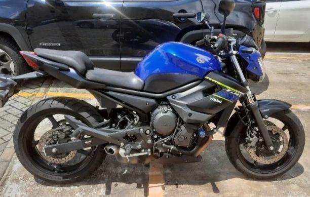 Yamaha xj6n abs 2019 - Foto 2