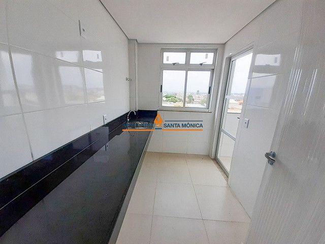 Apartamento à venda com 4 dormitórios em Santa mônica, Belo horizonte cod:17495 - Foto 10