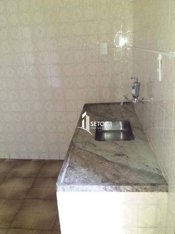 Apartamento com 3 quartos para alugar, 119 m² por R$ 1.000/mês - Jardim Glória - Juiz de F - Foto 13