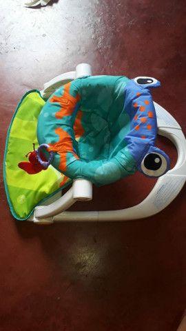 Caderinha de bebe - Foto 2