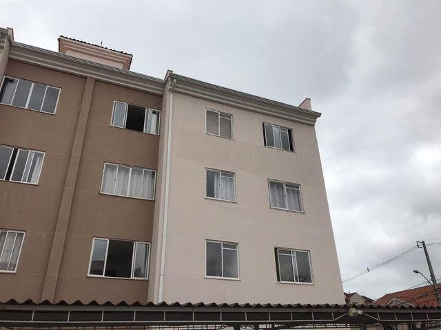 Apartamento à venda com 3 dormitórios em Sítio cercado, Curitiba cod:AP02226