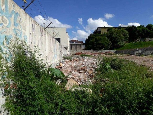 VENDO-TERRENO-MIL-METROS-QUADRADOS-RUA-RIO-JUTAI-BAIRRO-ALTO-CURITIBA - Foto 12