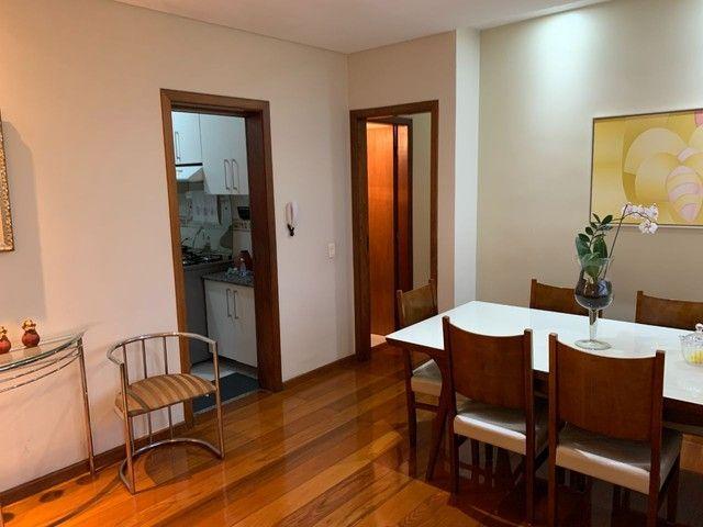 Apartamento à venda com 3 dormitórios em Carlos prates, Belo horizonte cod:3865 - Foto 3