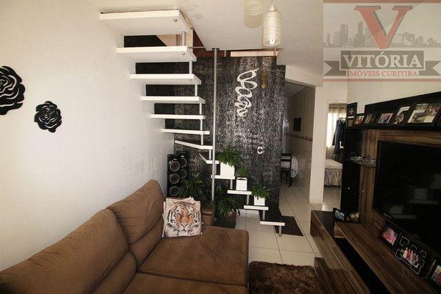 Casa à venda com 3 dormitórios em Rio pequeno, São josé dos pinhais cod:CA00981 - Foto 20
