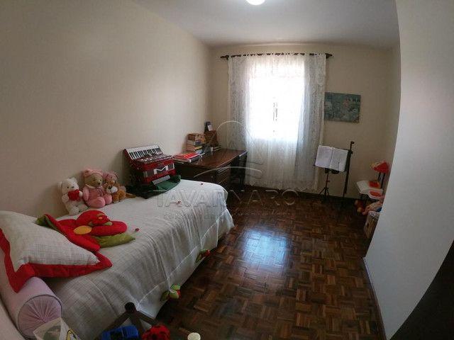 Casa à venda com 4 dormitórios em Neves, Ponta grossa cod:V5220 - Foto 10