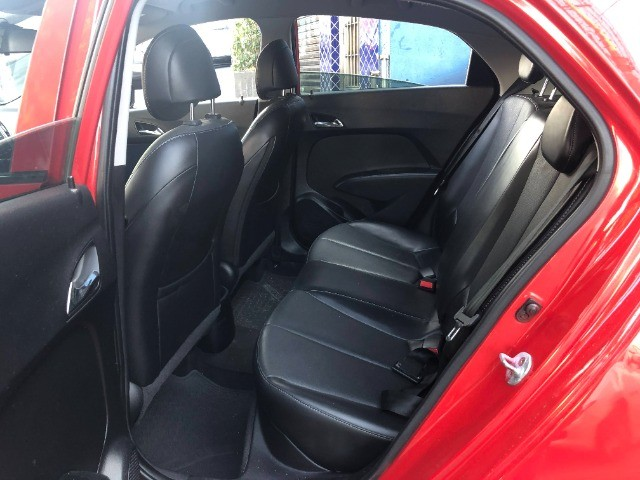 Hyundai HB20 Comfort Plus 1.6 Automático Flex Completo 2015 - Foto 11