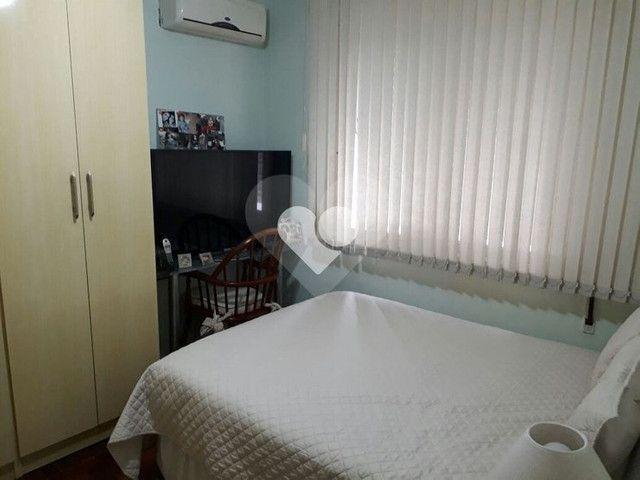 Apartamento à venda com 3 dormitórios em Rio branco, Porto alegre cod:28-IM452995 - Foto 11