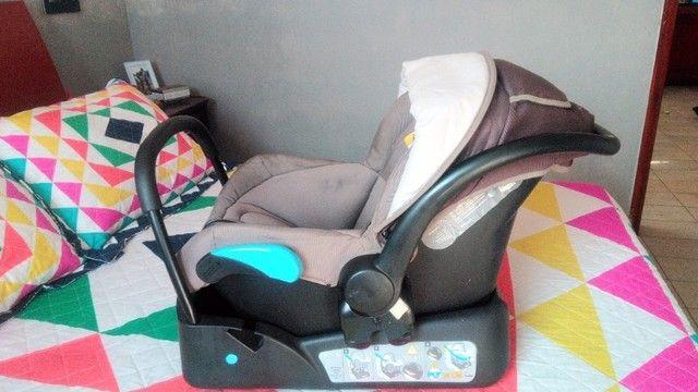 Bebê Conforto com base Street.fix - Bébé Confort - Foto 3