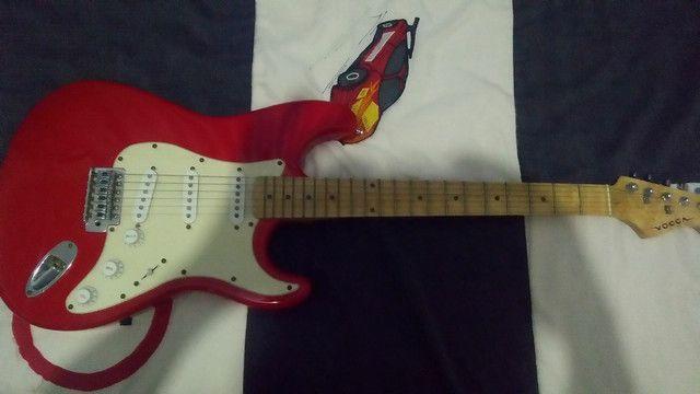 Vendo Guitarra - Foto 2