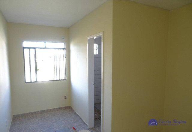 Kitnet com 1 dormitório para alugar, 30 m² por R$ 650,00/mês - Vila Itajubá - Foz do Iguaç - Foto 4