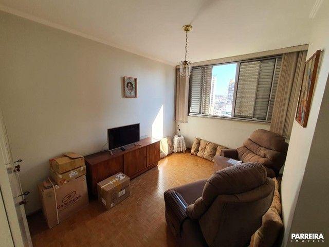 Venda Amplo Apartamento Edif Res Bandeirantes Centro Bauru - Foto 12