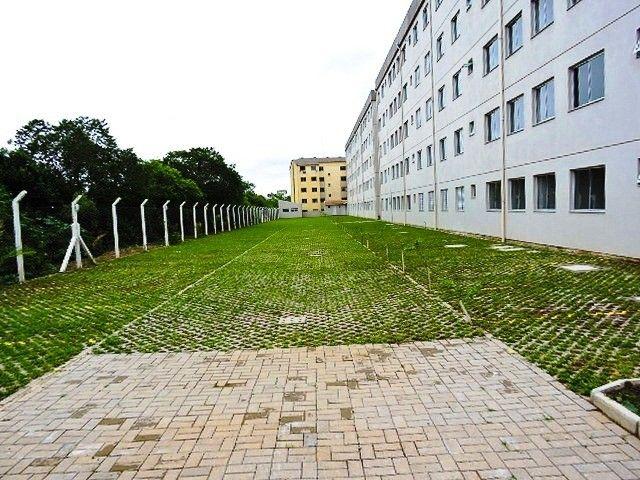GRAVATAI - Apartamento Padrão - SANTA FE - Foto 8