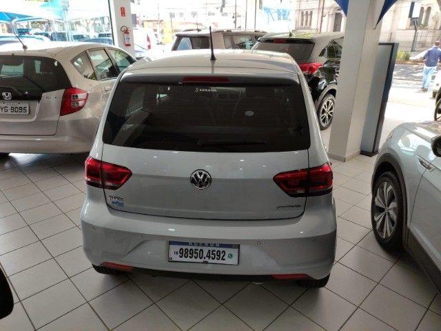 Volkswagen fox 1.6 msi connect 2019 - Foto 3