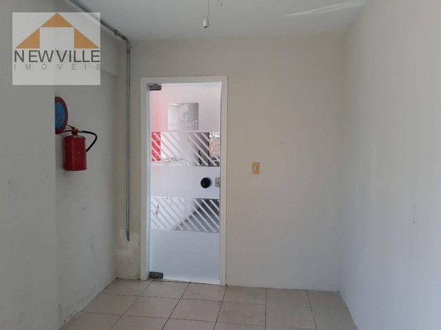 Sala para alugar, 46 m² por R$ 2.119/mês - Boa Viagem - Recife - Foto 4