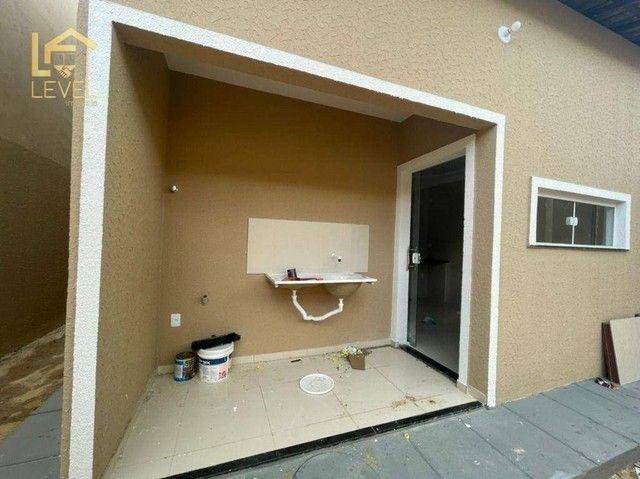 Grande Oportunidade - Casa com 2 dormitórios à venda - Aquiraz/CE - Foto 11