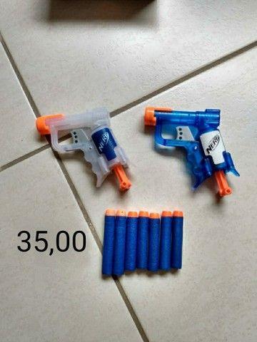 Brinquedos variados - Foto 4