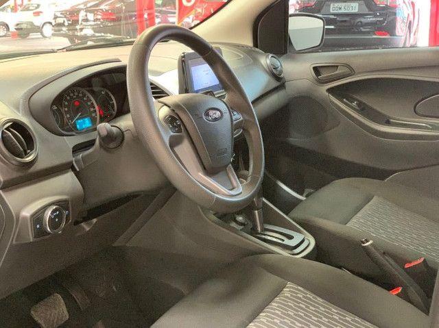 ka  sedan automático com 16.000 km modelo plus a pronta entrega  - Foto 7