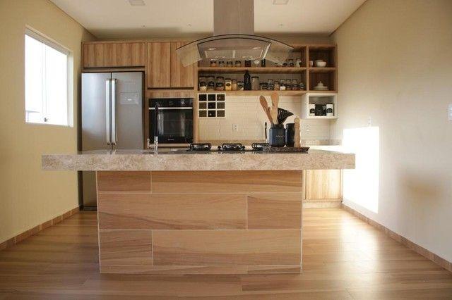 Casa com 4 dormitórios à venda, 200 m² por R$ 750.000,00 - Condomínio Bellevue - Garanhuns - Foto 5