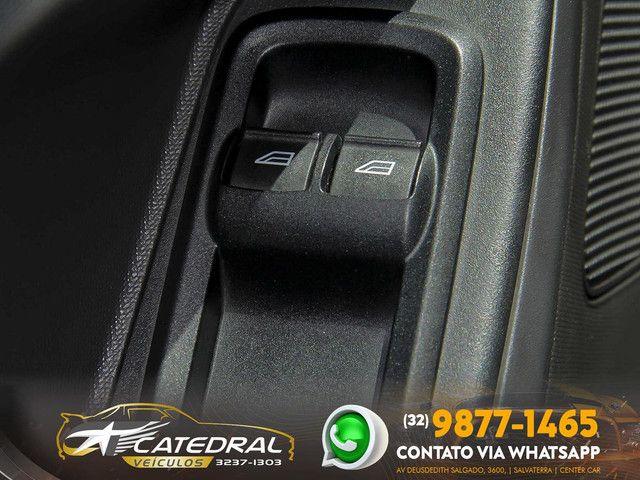 Ford Ka+ Sedan 1.0 Se Flex 4p 2015 *Excelente Custo Benefício* Aceito Troca - Foto 11