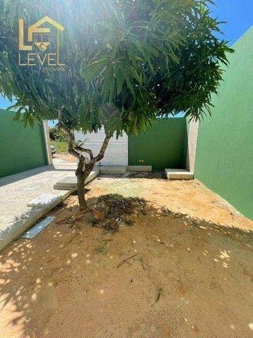 Casa com 2 dormitórios à venda, 72 m² por R$ 139.000,00 - Piau - Aquiraz/CE - Foto 4