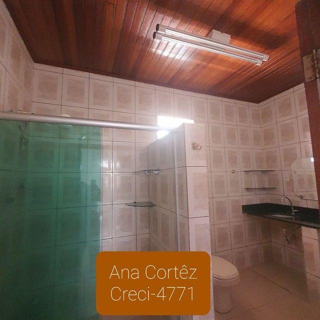 Casa Térrea c/4 qtos, Dom Pedro - Foto 5