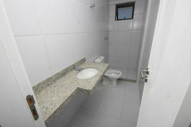 JS- Excelente apartamento de 03 quartos em Boa Viagem -97m² - Edf. Salamanca - Foto 8