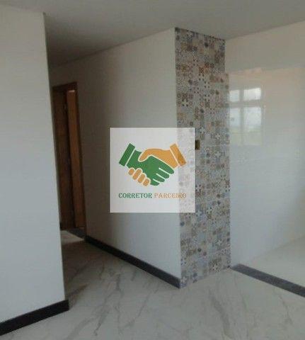 Cobertura nova com 3 quartos em 148m2 á venda no bairro Rio Branco em BH - Foto 13