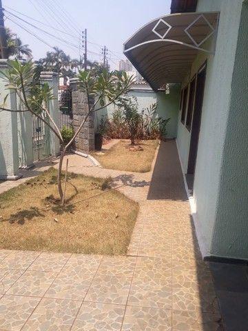 Casa a venda no bairro Jundiaí em Anápolis