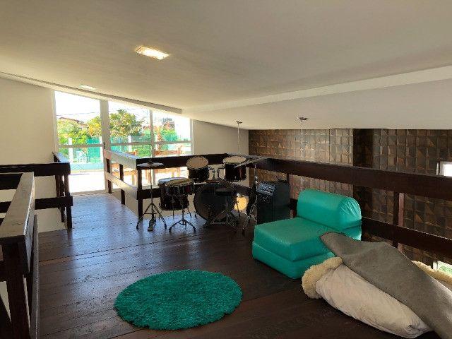 Casa em condomínio- Bosque das Gameleiras- 250m² de área- 3suítes- Altiplano  - Foto 14