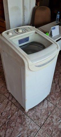 Maquina Electrolux 8kg faz tudo - ENTREGO