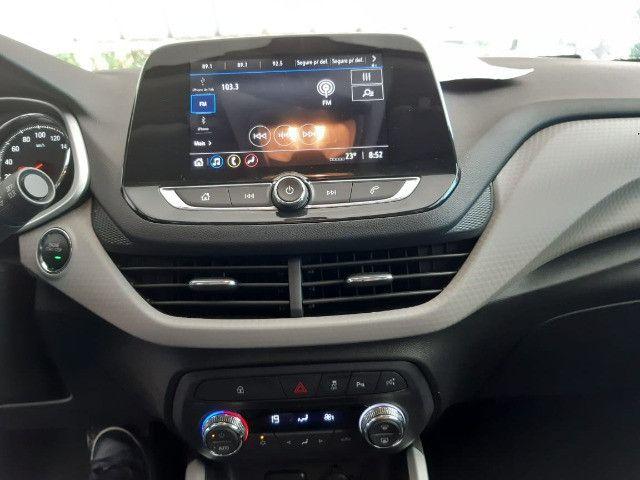 Onix Premier 2 Turbo 2020 (9 mil km) - Foto 12