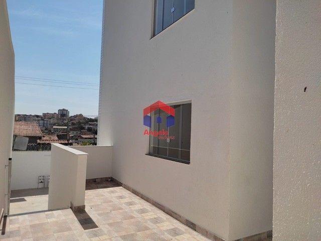 BELO HORIZONTE - Apartamento Padrão - Santa Mônica - Foto 2