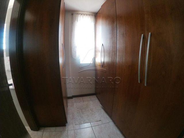 Casa à venda com 4 dormitórios em Neves, Ponta grossa cod:V5220 - Foto 16