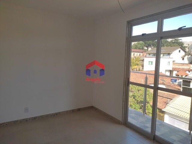 BELO HORIZONTE - Apartamento Padrão - Candelária - Foto 12