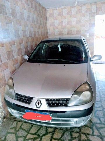 Renault Clio sedã 1.0 2006 - Foto 10