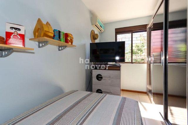 Apartamento 3 Dormitórios (Suíte), Elevador no Centro de Santa Maria RS - Foto 12