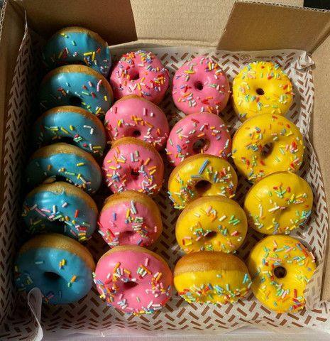 Donuts - Foto 4