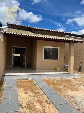 Grande Oportunidade - Casa com 2 dormitórios à venda - Aquiraz/CE - Foto 3