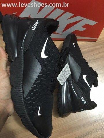 Tênis Nike Air Max 270 Barato - Foto 3