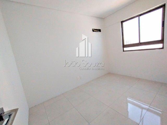 JS- Melhor 2 quartos do Pina! Conheça o Torremolinos - 02 Quartos - 1 Suíte 50m² - Foto 4