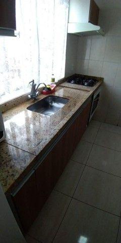 Apartamento com 2 dormitórios à venda, 60 m² por R$ 150.000 - Francisco Bernardino - Juiz  - Foto 6