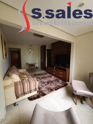 Belíssimo Apartamento Mobilhado em Águas Claras!! - Foto 2